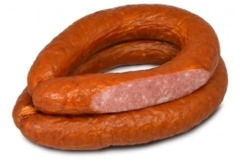Колбаса полукопчёная