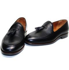 Классические туфли Ikoc BlacK-1