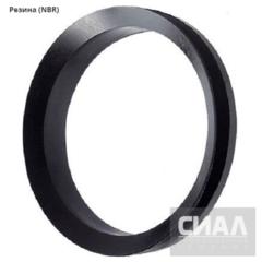 Ротационное уплотнение V-ring 6