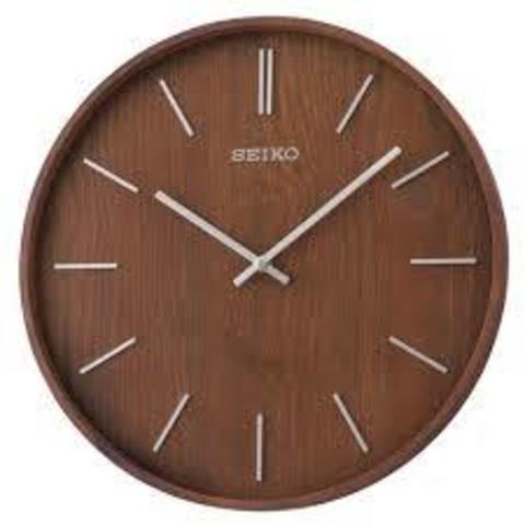 Настенные часы Seiko QXA765BN