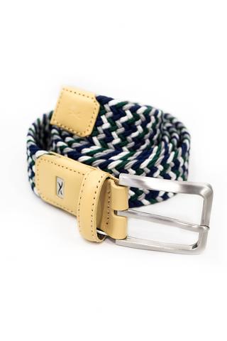 BRAX Ремень плетеный