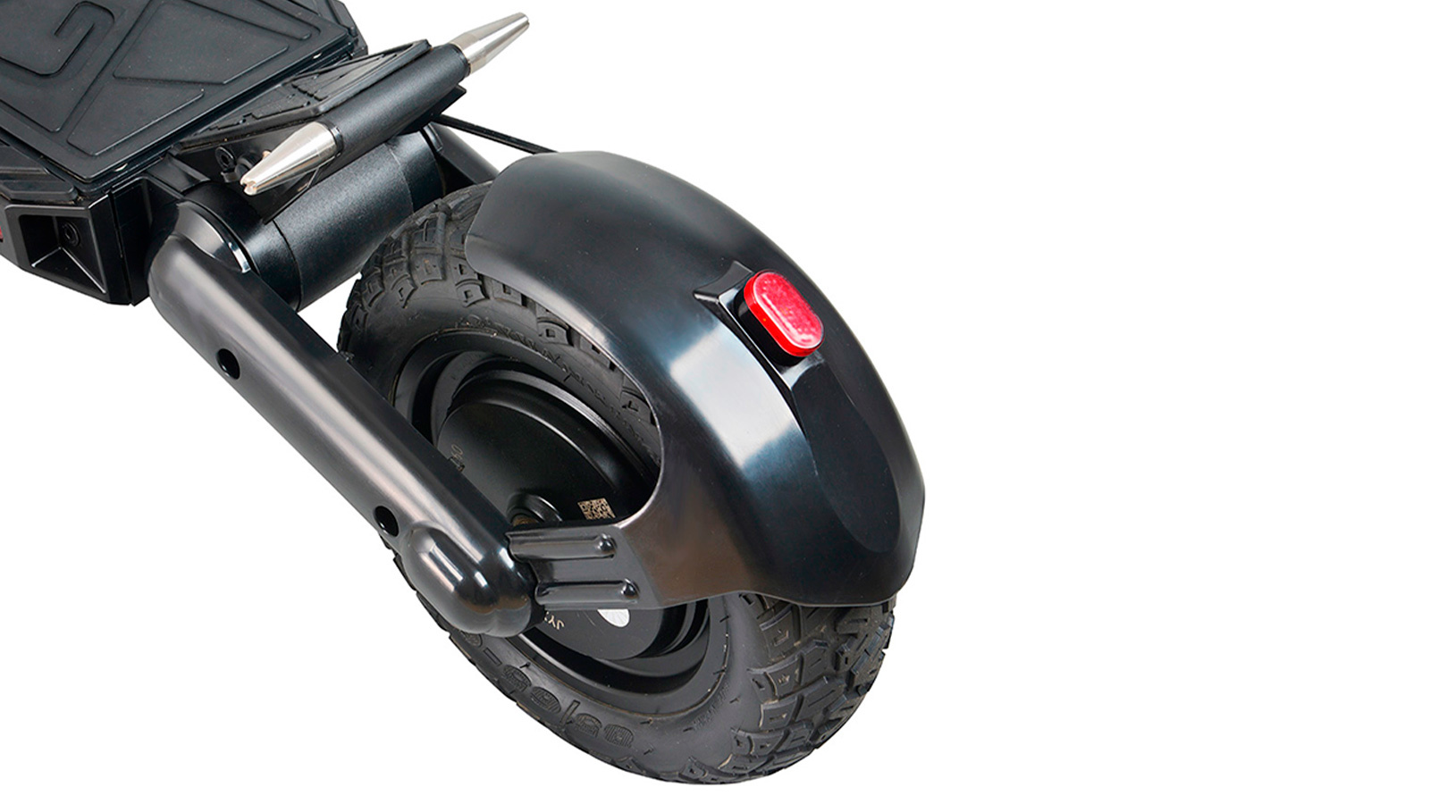 заднее колесо электросамоката Kugoo G2 Pro
