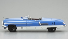 ZIS-112 opened #46 1956 DIP 1:43