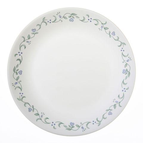 Тарелка обеденная 26 см Country Cottage, артикул 6018486, производитель - Corelle