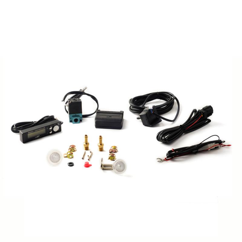 Электронный буст контроллер HKS EVC-S