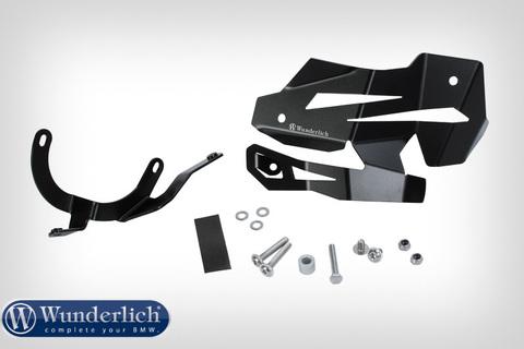 Защита инжектора BMW R1200GS LC/R LC левая черный