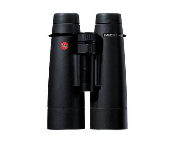 Бинокль Leica Ultravid 12x50 HD - фото 1