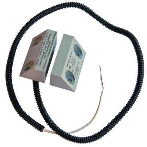 Извещатель охранный точечный магнитоконтактный МК-Ex исп.1 (ИО 102-33) (Ладога-Ex)
