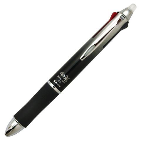 Многоцветные ручки Pilot FriXion Ball 3 Metal