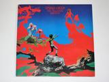 Uriah Heep / The Magician's Birthday (LP)
