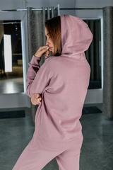 Розовый спортивный костюм женский интернет магазин