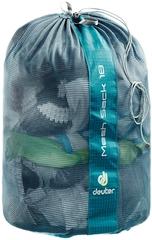 Сумка-мешок для вещей Deuter Mesh Sack 18 3026 petrol