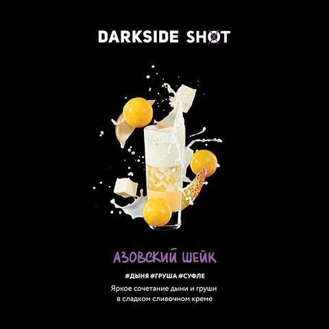 Dark Side SHOT Азовский шейк