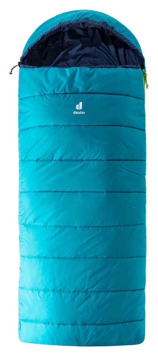 Детские спальники Детский спальник одеяло Deuter Starlight SQ (2021) 3720321-3385-StarlightSQ-petrol-navy-D-00.jpg