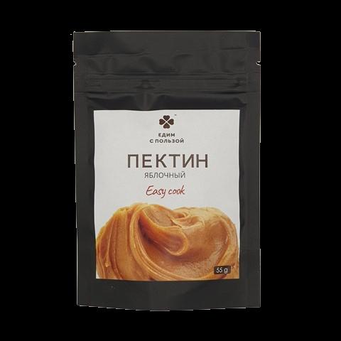 Пектин яблочный ЕДИМ С ПОЛЬЗОЙ, 55 гр
