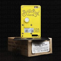 Billet Box Japanese Murder Hornet