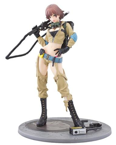 Lucy Ghostbusters Bishoujo statue