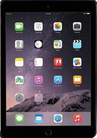 Печать на сахарной бумаге, iPad Black