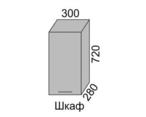 Шкаф МАРТА 300