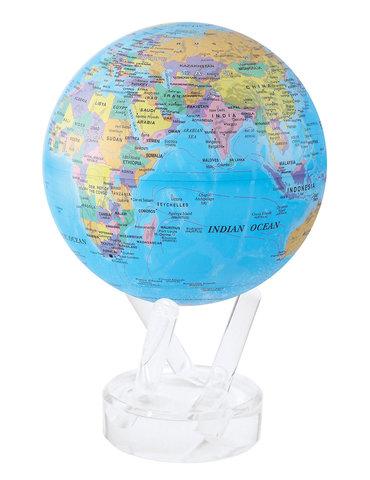 Глобус MOVA GLOBE Политическая карта мира 22 см