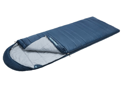 Спальный мешок TREK PLANET Bristol Comfort, с левой молнией