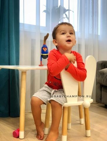 Стол + стульчик