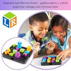 Ментал блокс возьми с собой Learning Resources