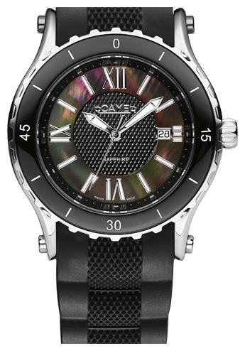 Наручные часы Roamer 942980.41.53.09