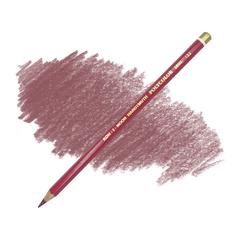 Карандаш художественный цветной POLYCOLOR, цвет 132  карминовый красный