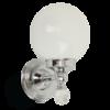 Светильник настенный, стекло Migliore Amerida ML.AMR-60.430 Swarowski