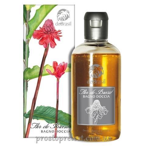 Dobrasil bagnodoccia «fler do brasil» - Гель для душа «Цветы Бразилии»
