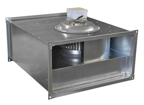 Вентилятор VCP 100-50/45-GQ/6D 380В канальный, прямоугольный