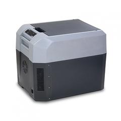 Купить Компрессорный автохолодильник COLKU DC35-T от производителя недорого.