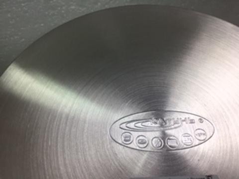 Кастрюля из нержавеющей стали , 14,5 л