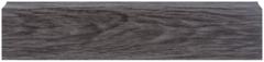 Плинтус LL023 Dekorplast Граб темный