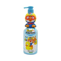 Гель для душа CHARACTER WORLD Pororo Body Wash 400ml