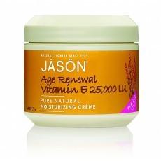 Jason Кремы для лица: Крем для лица обновляющий
