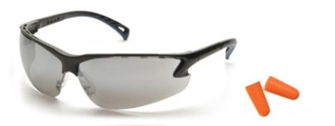 Защитные очки Pyramex Venture 3 (RVGSB5770D)