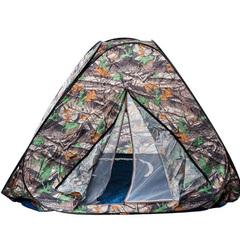 Палатка трехместная 2*2