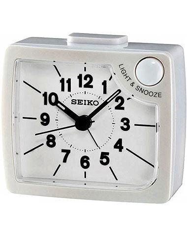 Часы-будильник Seiko QHE019WN