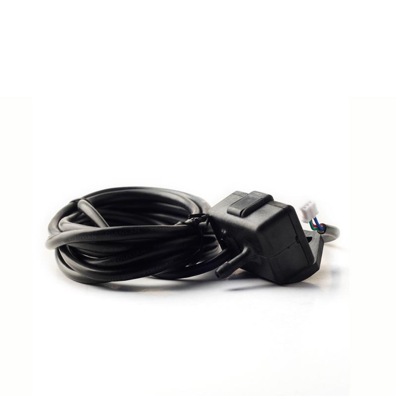 Буст сенсор с проводкой HKS EVC-S