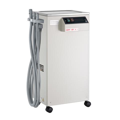 ASPI JET 6 аспирационная система (Cattani)