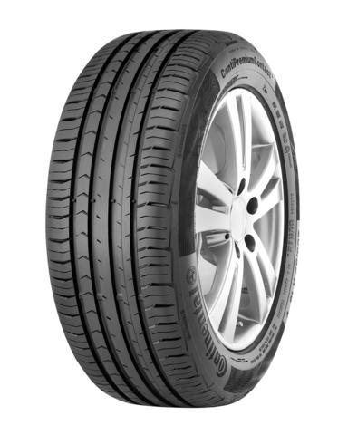 Continental Conti Sport Contact 5 SUV R18 235/50 97V MERCEDES