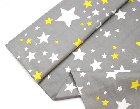 Звезды на сером фоне1,235 см