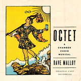Soundtrack / Dave Malloy: Octet (CD)