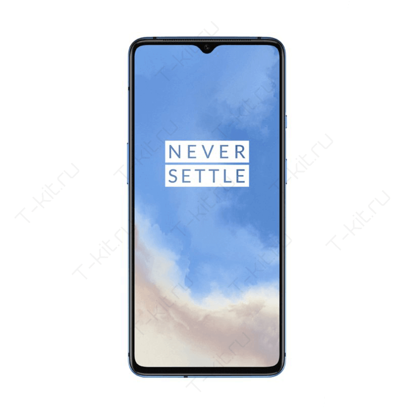 Дисплей OnePlus 7T 128Gb Blue