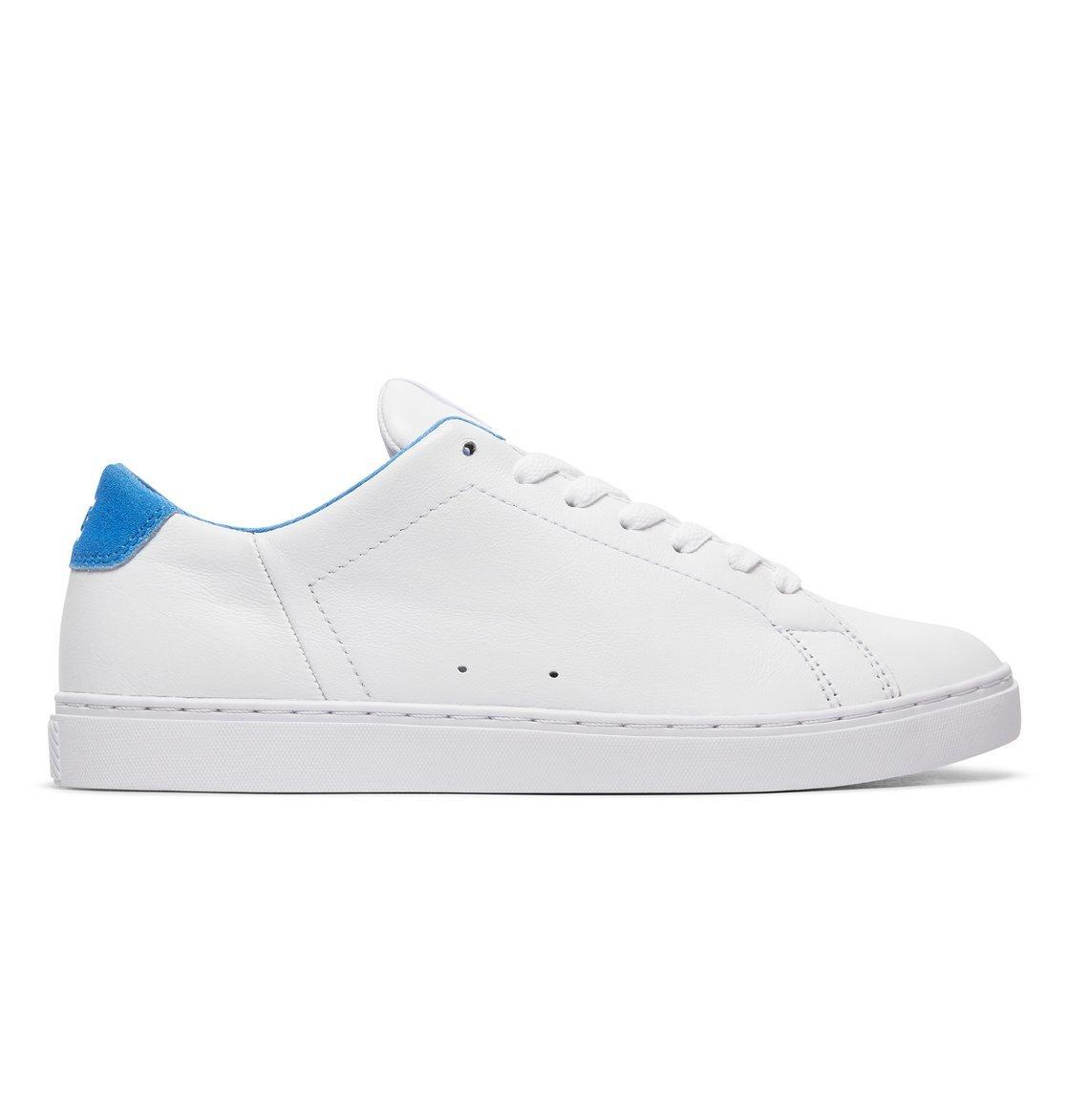Кеды DC Shoes REPRIEVE SE M SHOE WBL WHITE/BLUE