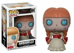 Funko Pop! Annabelle Horror Movie Stylized Vinyl Figurine