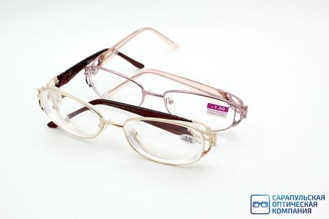 Очки готовые для зрения RALPH 1042