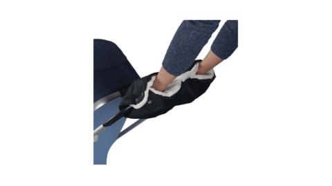 Перчатки для детских колясок